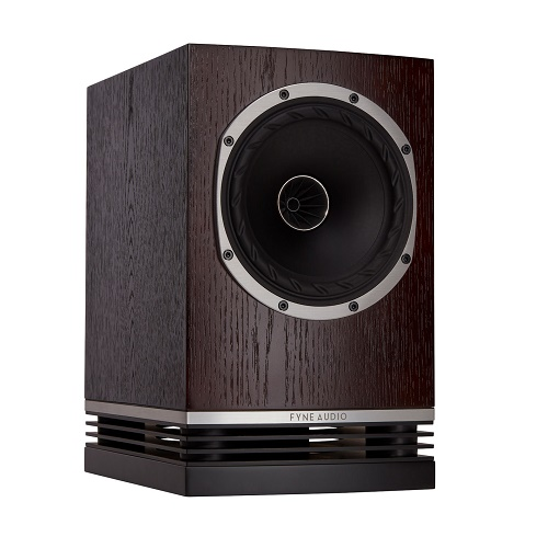 Акустическая система Fyne Audio F500 (темный дуб) (Fyne Audio)