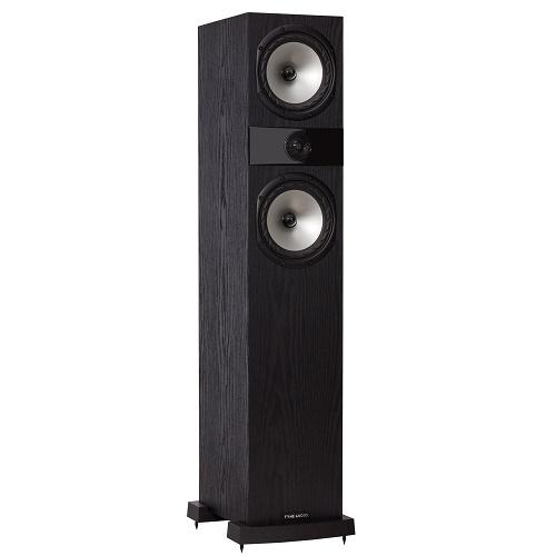 Акустическая система Fyne Audio F303 (черный ясень) (Fyne Audio)