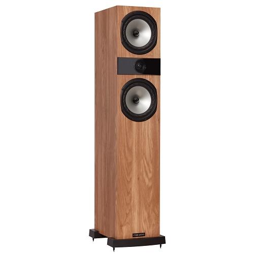 Акустическая система Fyne Audio F303 (светлый дуб) (Fyne Audio)