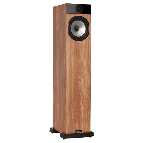Акустическая система Fyne Audio F302 (светлый дуб)
