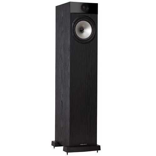 Акустическая система Fyne Audio F302 (черный ясень) (Fyne Audio)