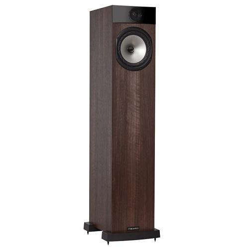 Акустическая система Fyne Audio F302 Walnut (Fyne Audio)