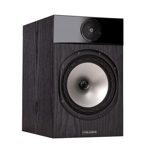 Акустическая система Fyne Audio F301 (черный ясень) (Fyne Audio)