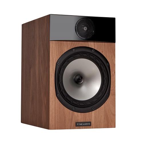 Акустическая система Fyne Audio F301 (светлый дуб) (Fyne Audio)