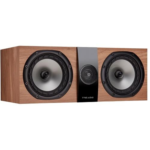 Акустическая система Fyne Audio F300С (светлый дуб) (Fyne Audio)
