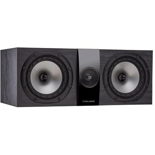 Акустическая система Fyne Audio F300C Black Ash (Fyne Audio)