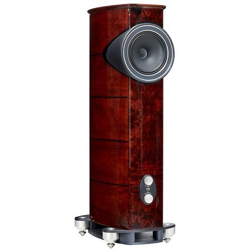 Акустическая система Fyne Audio F1-10 (орех рояльный лак) (Fyne Audio)
