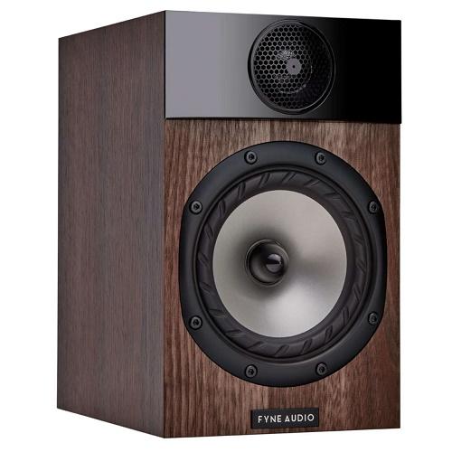 Акустическая система Fyne Audio F300 (орех) (Fyne Audio)
