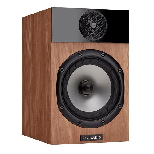 Акустическая система Fyne Audio F300 (светлый дуб) (Fyne Audio)