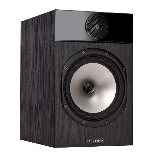 Акустическая система Fyne Audio F300 (черный ясень) (Fyne Audio)