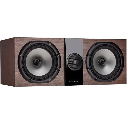 Акустическая система Fyne Audio F300С (орех) (Fyne Audio)