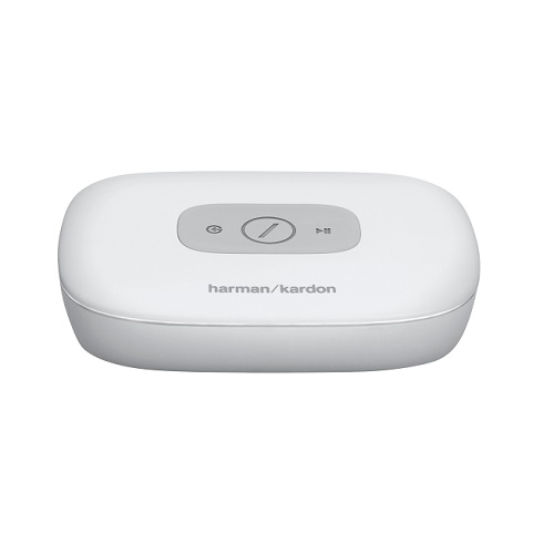 Мультимедийная акустика Harman/Kardon ADAPT Plus White (Harman/Kardon)