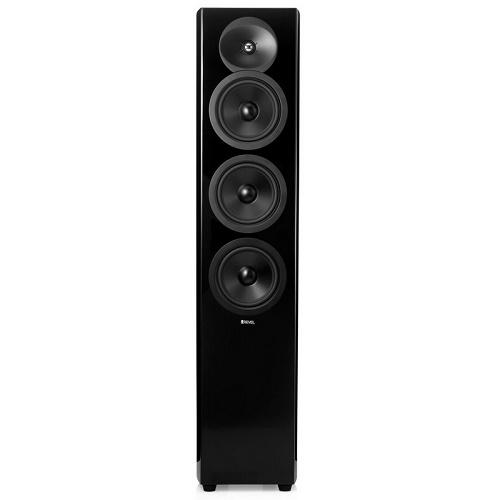 Акустическая система Revel F36 (Black Gloss) (Revel)