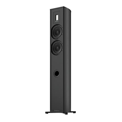 Акустическая система PIEGA Premium 701 black anodised (PIEGA)