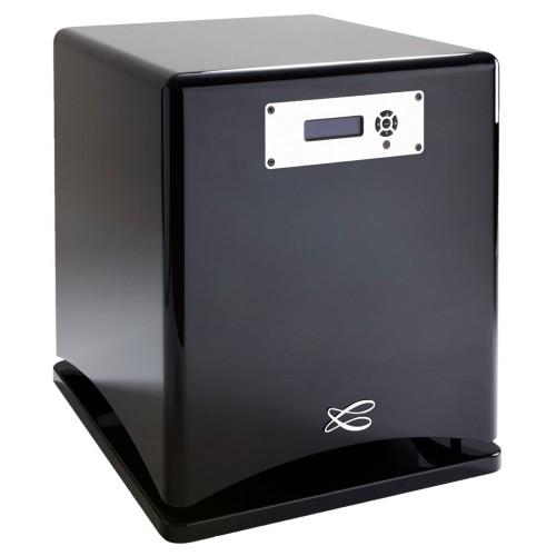 Сабвуфер Сабвуфер: Cabasse Santorin 30-500 Glossy Black (Cabasse)