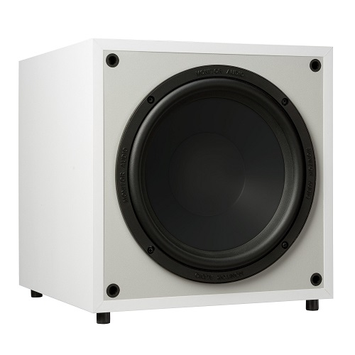 Сабвуфер MONITOR AUDIO Monitor MRW10 White (Monitor Audio)