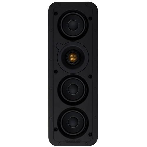 Акустическая система MONITOR AUDIO WSS230 Super Slim Inwall (Monitor Audio)