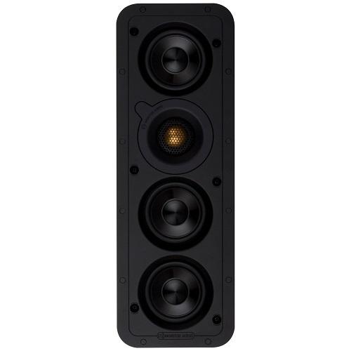 Акустическая система MONITOR AUDIO WSS130 Super Slim Inwall (Monitor Audio)