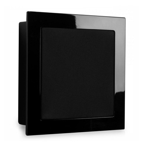 Акустическая система MONITOR AUDIO Soundframe 3 On Wall Black (Monitor Audio)