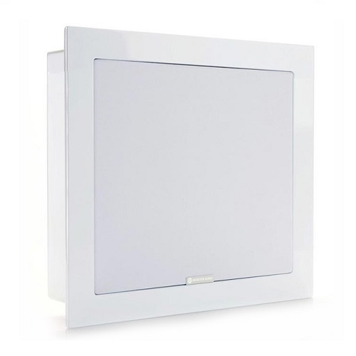 Акустическая система MONITOR AUDIO Soundframe 3 In Wall White (Monitor Audio)
