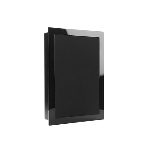 Акустическая система MONITOR AUDIO Soundframe 1 On Wall Black (Monitor Audio)