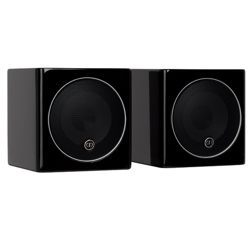 Акустическая система Monitor Audio Radius 45 Black Gloss (Monitor Audio)