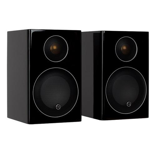 Акустическая система Monitor Audio Radius 90 Black Gloss (Monitor Audio)