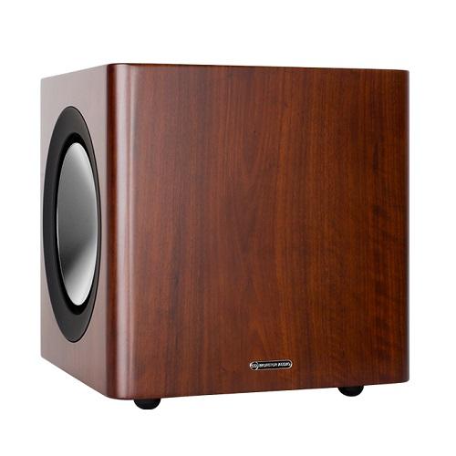 Сабвуфер MONITOR AUDIO Radius Series 380 Walnut (Monitor Audio)