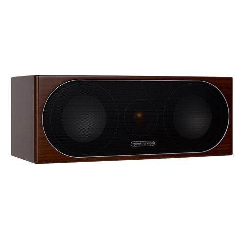 Акустическая система Monitor Audio Radius 200 Walnut (Monitor Audio)