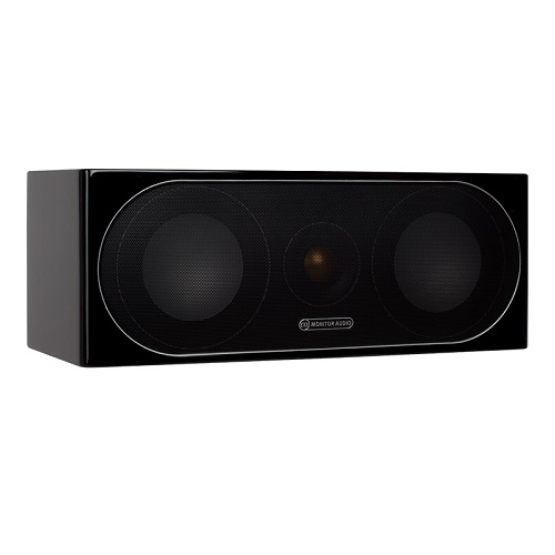 Акустическая система Monitor Audio Radius 200 Black Gloss (Monitor Audio)