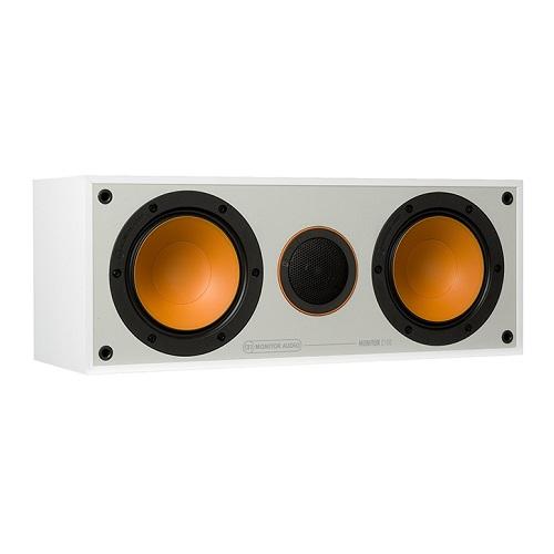 Акустическая система Monitor Audio Monitor C150 White (Monitor Audio)