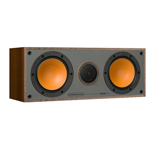 Акустическая система Monitor Audio Monitor C150 Walnut Vinyl (Monitor Audio)