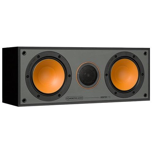 Акустическая система Monitor Audio Monitor C150 Black (Monitor Audio)