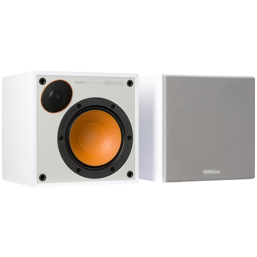 Акустическая система Monitor Audio Monitor 50 White (Monitor Audio)