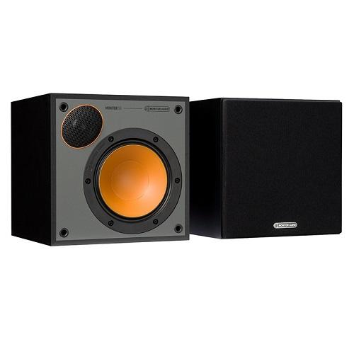 Акустическая система Monitor Audio Monitor 50 Black (Monitor Audio)