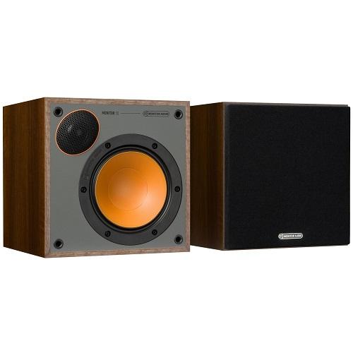 Акустическая система MONITOR AUDIO Monitor 50 Walnut (Monitor Audio)