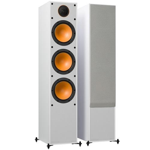 Акустическая система Monitor Audio Monitor 300 White (Monitor Audio)