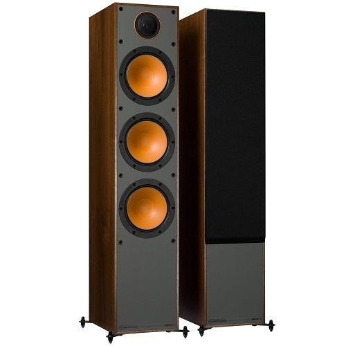 Акустическая система Monitor Audio Monitor 300 Walnut Vinyl (Monitor Audio)
