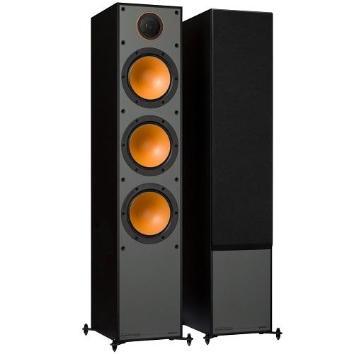 Акустическая система Monitor Audio Monitor 300 Black (Monitor Audio)