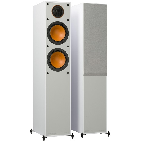 Акустическая система Monitor Audio Monitor 200 White (Monitor Audio)