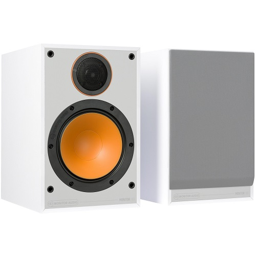 Акустическая система Monitor Audio Monitor 100 White (Monitor Audio)