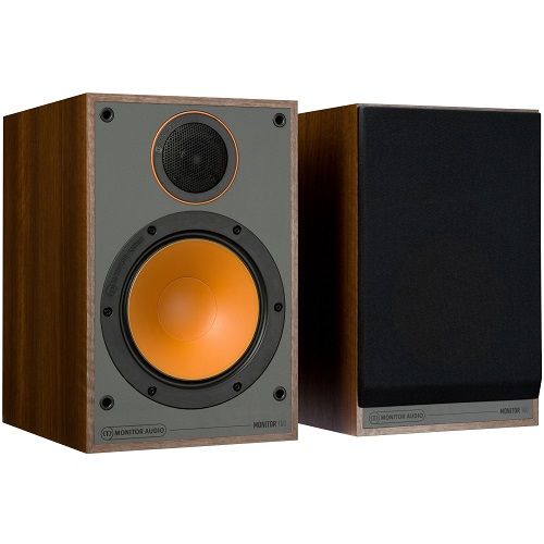 Акустическая система Monitor Audio Monitor 100 Walnut Vinyl (Monitor Audio)
