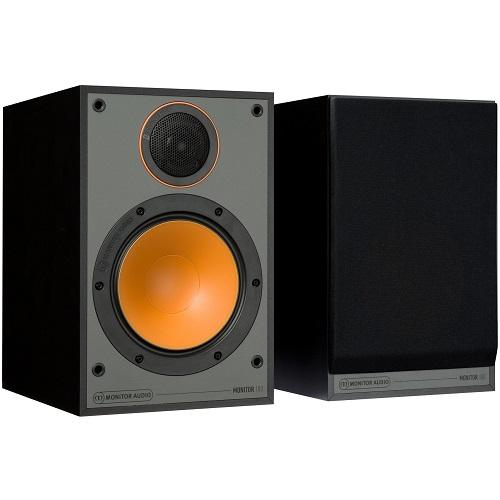 Акустическая система Monitor Audio Monitor 100 Black (Monitor Audio)