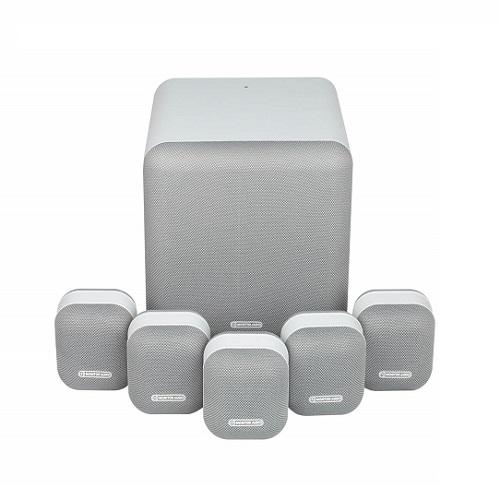Акустическая система MONITOR AUDIO Mass 5.1 Mist White (Monitor Audio)