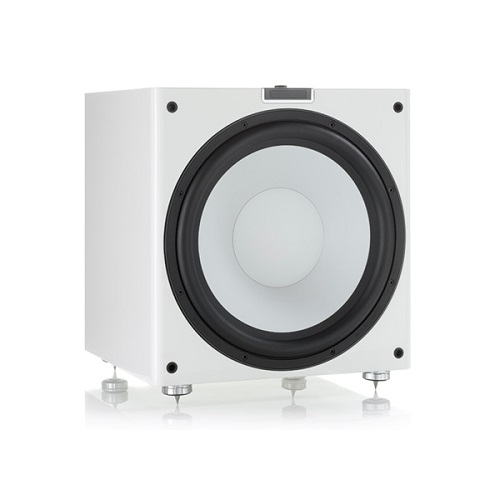 Сабвуфер MONITOR AUDIO Gold W15 White Gloss (Monitor Audio)