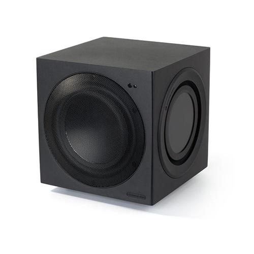 Сабвуфер MONITOR AUDIO CW8 Custom Subwoofer Black (Monitor Audio)