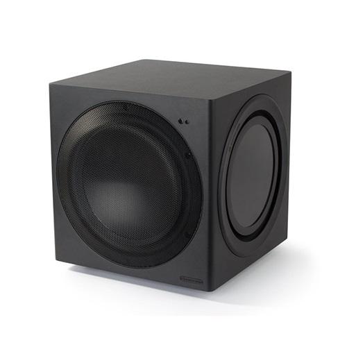 Сабвуфер MONITOR AUDIO CW10 Custom Subwoofer Black (Monitor Audio)