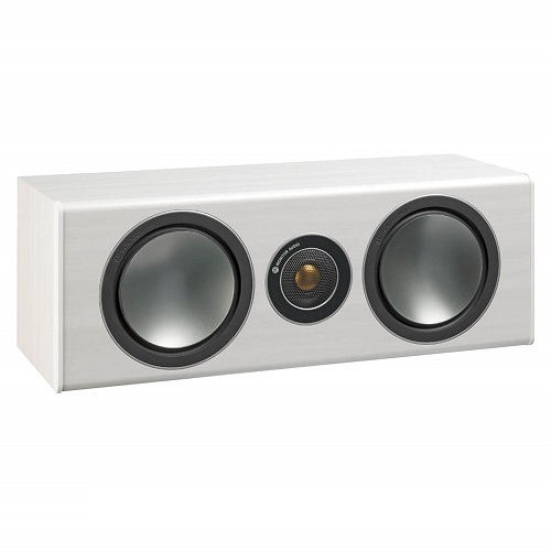 Акустическая система MONITOR AUDIO Bronze Centre White Ash (Monitor Audio)