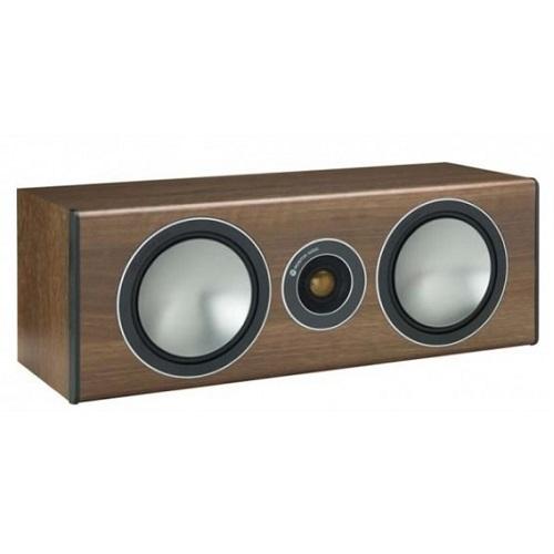 Акустическая система MONITOR AUDIO Bronze Centre Walnut (Monitor Audio)