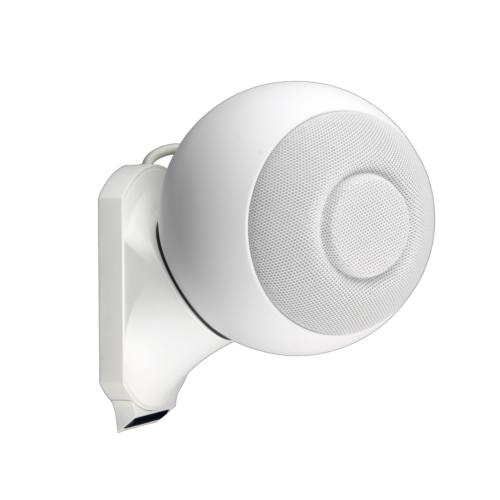 Акустическая система Акустическая пара: Cabasse IO 2 on wall/base version Glossy White (Cabasse)